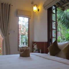 Отель Charming Homestay 3* Улучшенный номер с различными типами кроватей фото 6