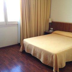 Hotel Berga Park 3* Стандартный номер с различными типами кроватей фото 4