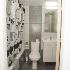Апартаменты Anemos Apartments ванная