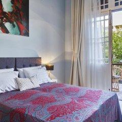 Отель Villa Sanyan Греция, Родос - отзывы, цены и фото номеров - забронировать отель Villa Sanyan онлайн комната для гостей