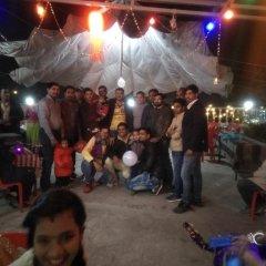 Hotel Grace Agra развлечения