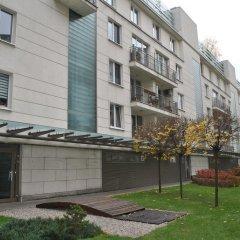 Отель Zoliborz Apartament Апартаменты с различными типами кроватей фото 7