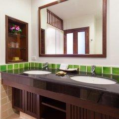 Отель Alpina Phuket Nalina Resort & Spa 4* Улучшенный номер с двуспальной кроватью фото 3