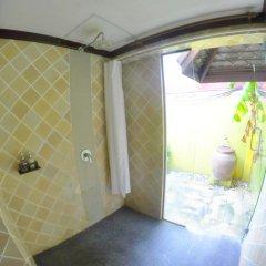 Отель Baan Khao Hua Jook 3* Улучшенная вилла с различными типами кроватей фото 4