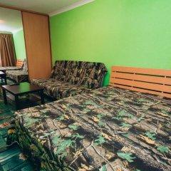 Апартаменты Apartments Lunacharskogo 49 комната для гостей фото 2