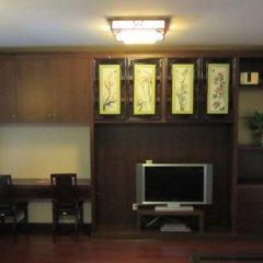 Апартаменты Yijia Apartment (Shenzhen City World) интерьер отеля