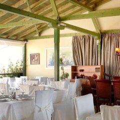 Отель Pelli Hotel Греция, Пефкохори - отзывы, цены и фото номеров - забронировать отель Pelli Hotel онлайн питание фото 2