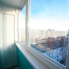 Апартаменты Кул Гали Казань балкон