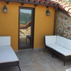 Отель Casa Rural La Charruca