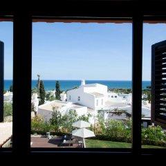Апартаменты São Rafael Villas, Apartments & GuestHouse Улучшенный номер с различными типами кроватей