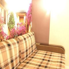 Гостиница Dream Odessa балкон