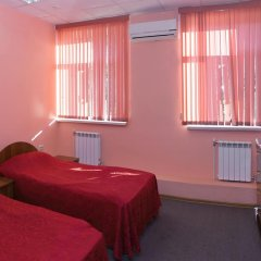 Гостиница Русь 3* Номер Комфорт с различными типами кроватей фото 5