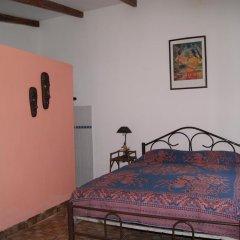 Hotel Cabanas Paradise 3* Бунгало с различными типами кроватей фото 14