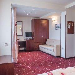 Club Hotel Martin 4* Стандартный номер с различными типами кроватей фото 8