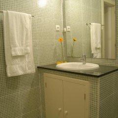 Отель Casa da Japoneira ванная фото 2