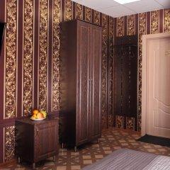 Гостевой дом Европейский удобства в номере фото 2
