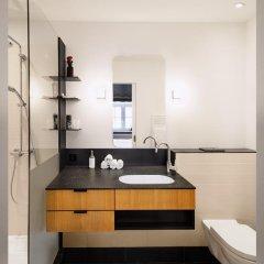 Отель Apartment040 Averhoff Living 3* Апартаменты фото 5