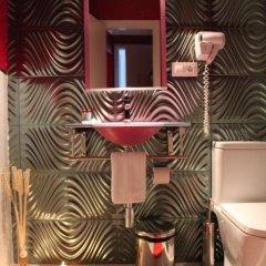 Отель Nest Style Granada 3* Стандартный номер с различными типами кроватей фото 7