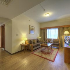 Fortune Grand Hotel Apartments 3* Апартаменты с 2 отдельными кроватями фото 3