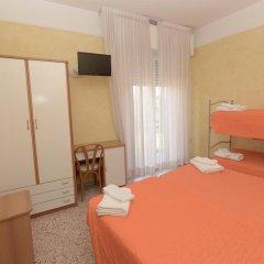 Отель NAICA Римини комната для гостей фото 5