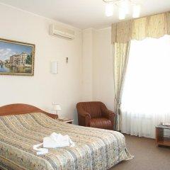 Гостиница Приват 3* Полулюкс с различными типами кроватей