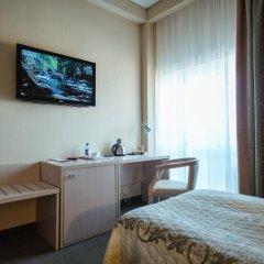 Отель Мелиот 4* Стандартный номер фото 22