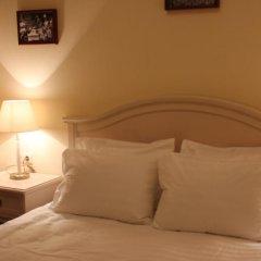 Гостиница Леонарт 3* Люкс с двуспальной кроватью