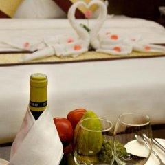 Gold Hotel Hue 3* Стандартный номер с различными типами кроватей фото 4