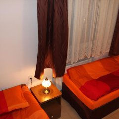 Отель Pensjonat Longinus 2* Стандартный номер с различными типами кроватей фото 9