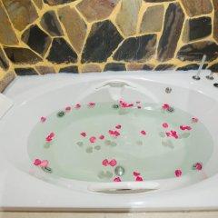 Tiger Hotel (Complex) ванная