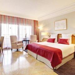 Отель Grupotel Parc Natural & Spa 5* Стандартный номер с различными типами кроватей