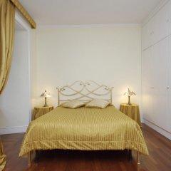 Апартаменты Parioli apartments-Villa Borghese area 3* Апартаменты разные типы кроватей фото 7