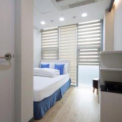 Stay 7 - Hostel (formerly K-Guesthouse Myeongdong 3) Стандартный номер с двуспальной кроватью фото 8