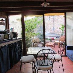 Отель Attico Il Campanile Италия, Палермо - отзывы, цены и фото номеров - забронировать отель Attico Il Campanile онлайн комната для гостей фото 2