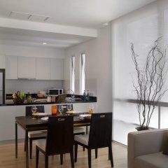 Отель Shama Sukhumvit 4* Апартаменты фото 5