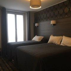 Hotel Telemaque комната для гостей