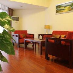 Отель Ming Wah International Convention Centre Шэньчжэнь интерьер отеля фото 3