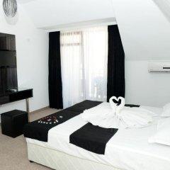 Отель Diamond Kiten Студия Делюкс разные типы кроватей фото 8