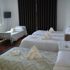 Отель Palácio Nova Seara AL 3* Стандартный номер фото 24
