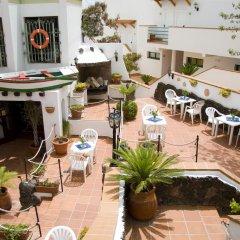 Отель Aparthotel Esquinzo Y Monte Del Mar фото 5