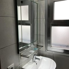 Отель Hotelo rooms ванная фото 4
