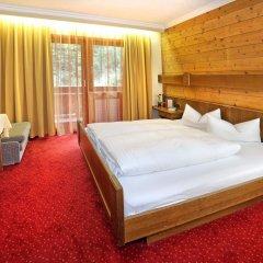 Hotel Waldhof 4* Стандартный номер с различными типами кроватей