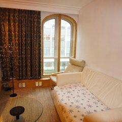 Отель Leicester Square Apartments Великобритания, Лондон - отзывы, цены и фото номеров - забронировать отель Leicester Square Apartments онлайн комната для гостей фото 4
