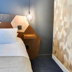 Отель Le Wit 3* Стандартный номер с различными типами кроватей фото 4
