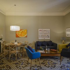 Апартаменты BCN Paseo de Gracia Rocamora Apartments интерьер отеля фото 2