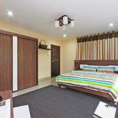 Отель Victoria Villa комната для гостей фото 3