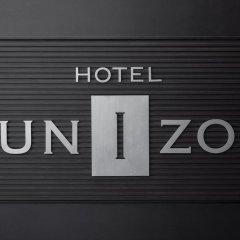Отель UNIZO Tokyo Ginza-nanachome Япония, Токио - отзывы, цены и фото номеров - забронировать отель UNIZO Tokyo Ginza-nanachome онлайн фитнесс-зал