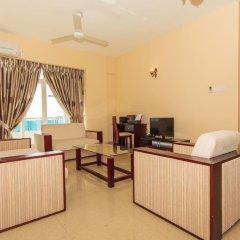 Отель Supun Arcade Residency 3* Апартаменты с различными типами кроватей фото 8