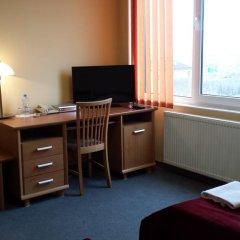 Отель Noclegi Apro удобства в номере