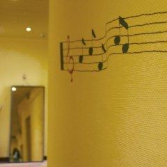 Отель Praterstern Австрия, Вена - 8 отзывов об отеле, цены и фото номеров - забронировать отель Praterstern онлайн интерьер отеля фото 3